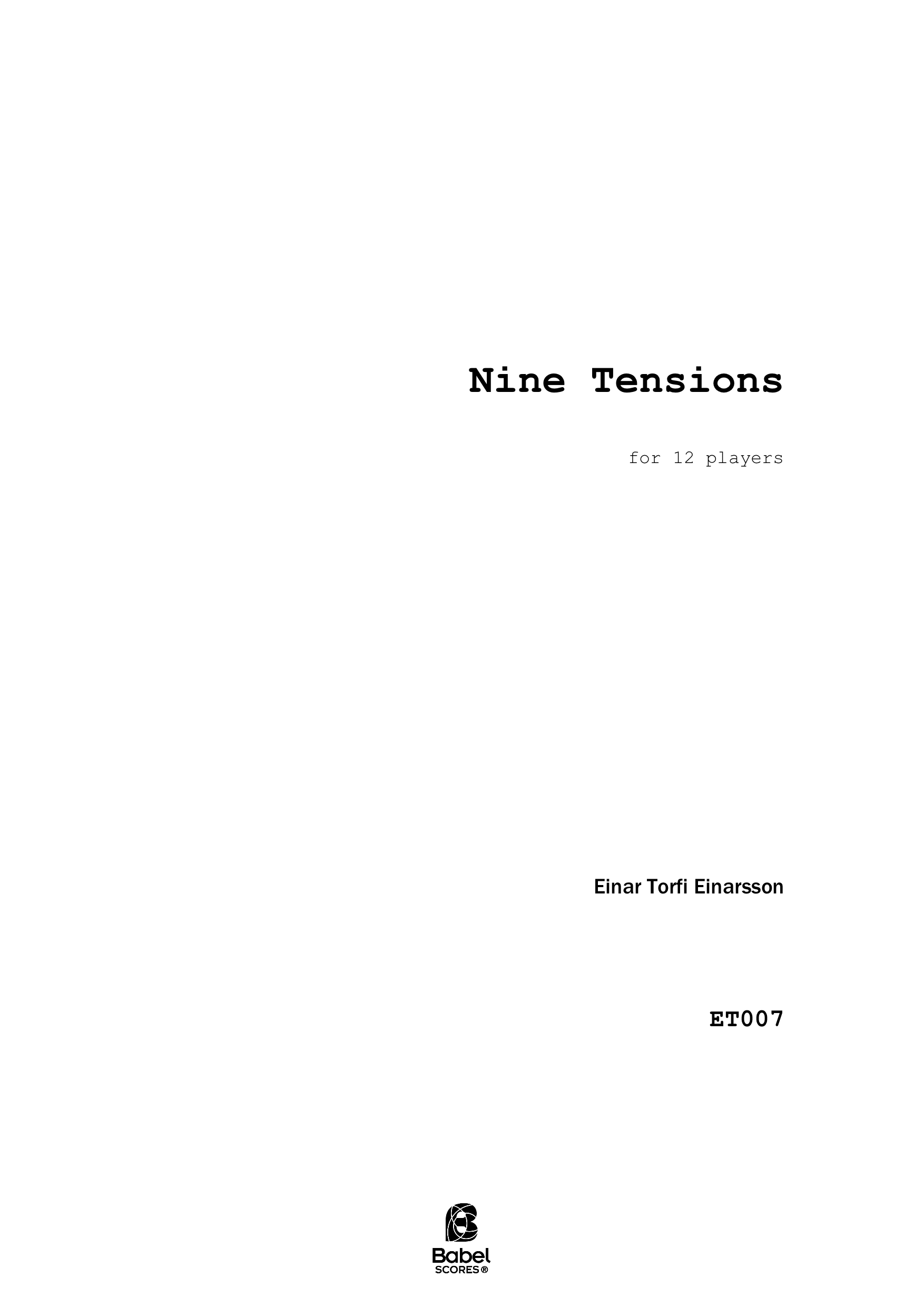 Nine Tensions_full score_A3 z 2 1 35